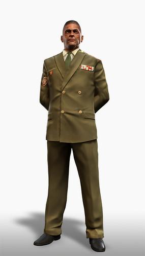 General Shatalov