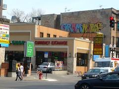GRAM & NOTEEF (Billy Danze.) Tags: chicago graffiti gram aic kwt 2nr noteef