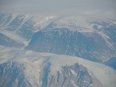 Greenland view on Delta Airlines (orclimber) Tags: view delta greenland airlines