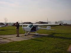 ILG_20041106_03623 (ilg-ul) Tags: airplane aircraft transportation romania airtransportation remos judhunedoara yr6161 20041106deva aeroclubuldeva