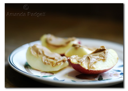 365-98 Low Carb Snack