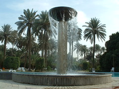 Saddam's Presidential Palace Iraq (rsauers) Tags: iraq palace presidential baghdad saddam hussein oldembassy