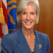 Secretary Kathleen Sebelius, U.S. Department of Health & Human Services