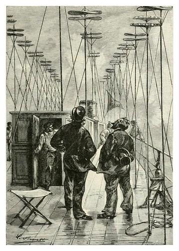 036-Robur el conquistasor3- Robur-Le-Conquérant-Ilustrado por Leon Benett