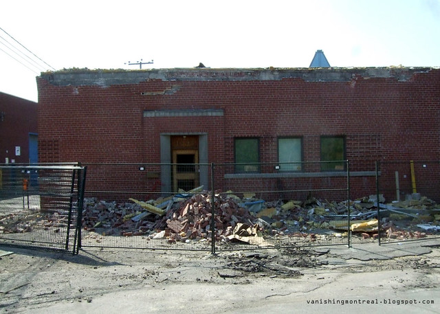 Atwill Morin - Warehouse 6