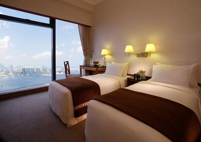 アイランド パシフィック ホテル 香港