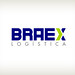 Proposta de Criação de Logotipo - Braex Logisitica