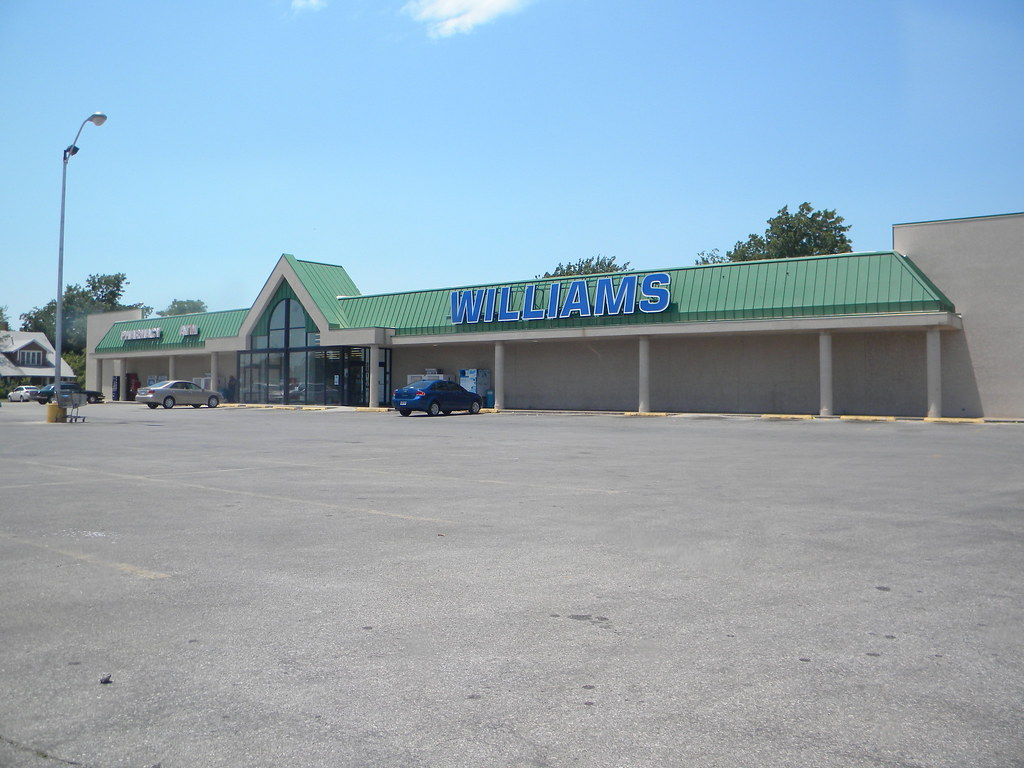 Williams Foods - Anadarko