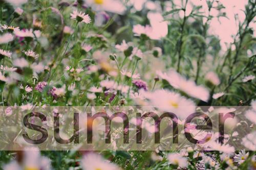 *Summertime*