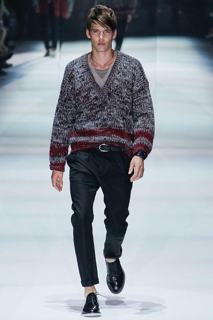SS12 Milan Gucci006_Mark Cox(VOGUEcom)