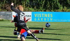 RIL-VARD SERIEKAMP 014 (Randaberg Fotball 2008) Tags: football soccer futbol futebol fotball haugesund vard randaberg