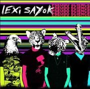 lexi sayok pseudo science CD album