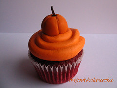 Tuesday Toppers: Pumpkin /Jack 'o lantern