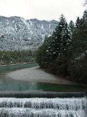 austrian gorge