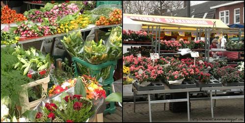 zaterdag markt collage 3