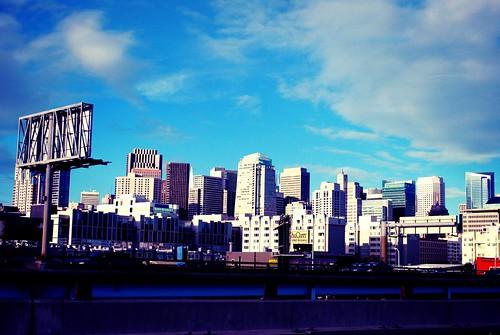 City Love.