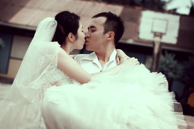 Kahgiap & Yingtze
