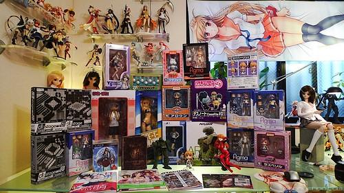 Anime Shops
