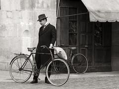 La bici