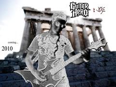 Guitar Hero Jose