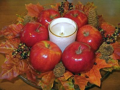 fruit-centerpiece-thanksgiving