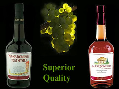 GREEK WINES - MAKEDONIKOS