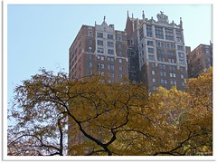 New York 2009 - Tudor City