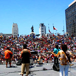 Valparaíso: Carnavales Culturales 4