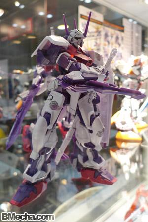 AFA 2009 Astray Gundam Mirage Frame