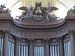 Paris Saint Sulpice organ (pierremarteau4) Tags: paris saint organ orgel coll orgue sulpice clicquot chalgrin cavaille
