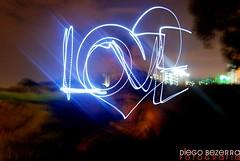 O amor  a nica revoluo verdadeira! ( Diego Bezerra) Tags: light love o amor  diego paiting nica bezerra revoluo verdadeira