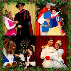 Royal Christmas Couples (abelle2) Tags: christmas snow beauty princess magic royal couples kingdom prince disney disneyworld christmasparty aurora belle beast cinderella phillip wdw waltdisneyworld snowwhite sleepingbeauty magickingdom beautyandthebeast thebeast theprince princecharming disneyprincess disneycharacters disneycharacter princephillip mickeysverymerrychristmasparty princessaurora royalcouple princessbelle princesscinderella snowprince