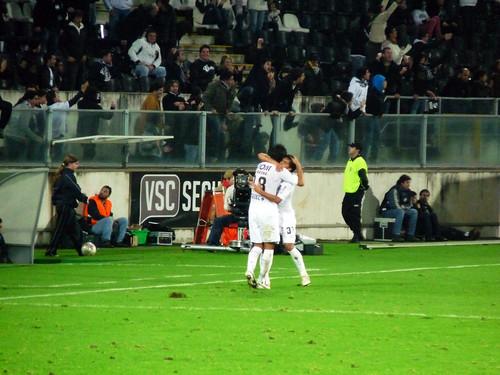 Vitória - Porto 2009/2010