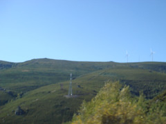 Out of focus (jolyon_russ) Tags: blur landscape blurry spain outoffocus ontheroad fromthebike