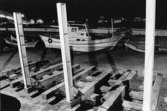 夜幕低垂-2008-永安漁港.jpg