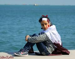 ,    (Maryam.Ibrahim) Tags: sea baby day flag national qatar 18dec