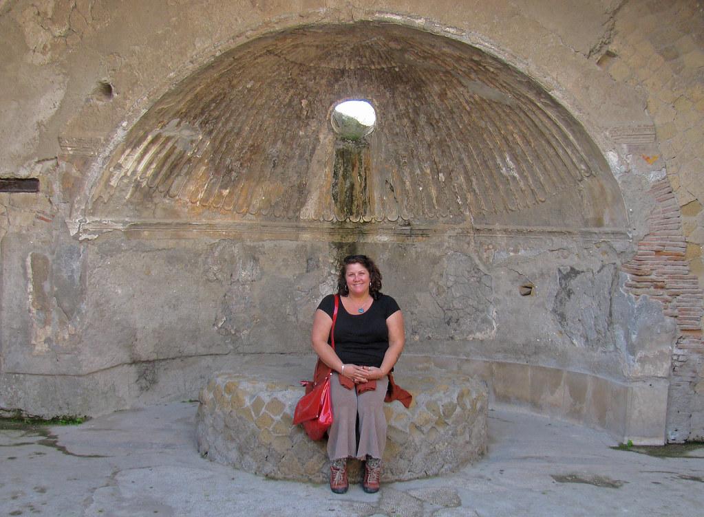Kimunderdomepompeii