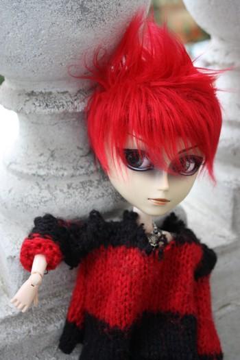 [ Sage ] Sugizo~  [p5] 4205952667_5065721f0c_o