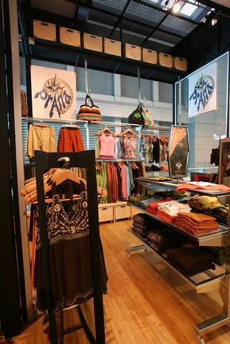 prAna shop for ladies
