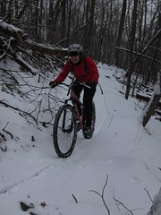 NYE Snow Ride
