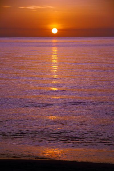 Negril Sunset - 400