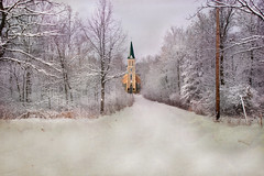 Thank the lord (karenmeyere) Tags: winter friends snow minnesota rural forsale country barns eltonjohn thankful farms countrychurch ruralscapes imagekind karenmeyere karenhunnicutt karenmeyer monalisasandmadhatters karenhunnicuttphotographycom