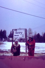 A9 Perry & Me @ Ferry Entrance After Getting to Vermont (fotofreddie1) Tags: winter friends boy snow newyork ski boys friend skiing friendship freunde freundschaft skitrip freund olympicvillage jungs junge winterfun lakeplacid friendships whitefacemountain