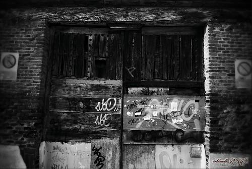 Nowhere Door