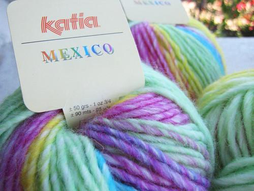 Katia yarn