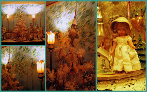 Collage Yule 2009