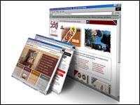 Convert PSD to HTML Company