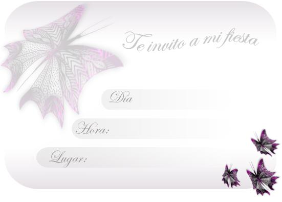 Tarjetas Invitación Boda Para Imprimir Gratis Imagui
