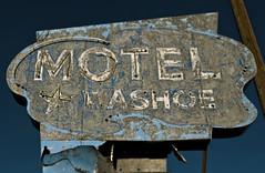 Motel Washoe