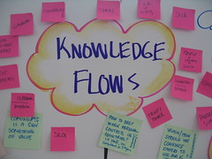 Knowledge Flows